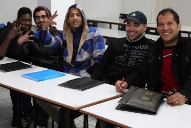 ESTIM université